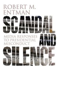 Scandal and Silence Book Cover